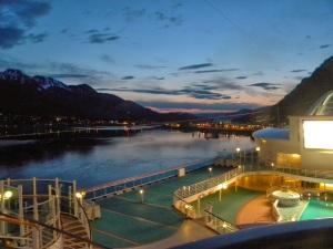 CruiseShipDeck