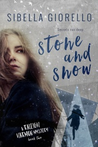 Stone and Snow